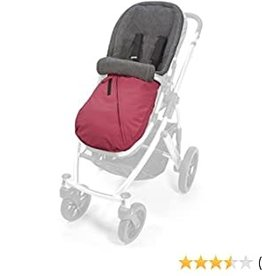 UPPAbaby BabyGanoosh - Red
