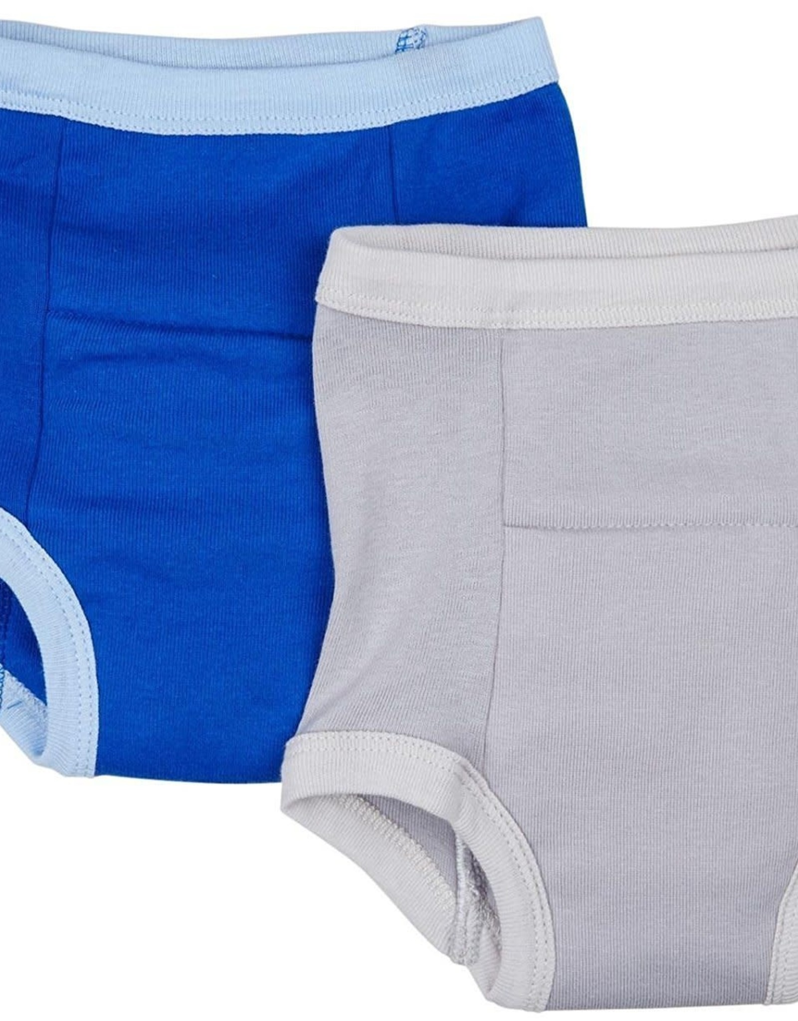 Iplay|Green Spouts i play - Reusable Absorbent Training Underwear - 2 Pack