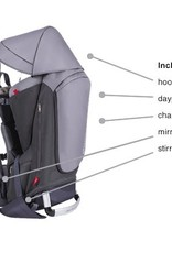 Phil & Teds | Mountain Buggy Escape Child Carrier Backpack