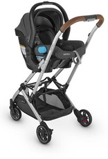 UPPAbaby UPPAbaby, MINU Infant Car Seat Adapter for MESA