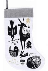 Wee Gallery Holiday Stockings