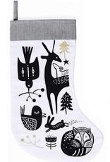 Wee Gallery Wee Gallery - Holiday Stockings