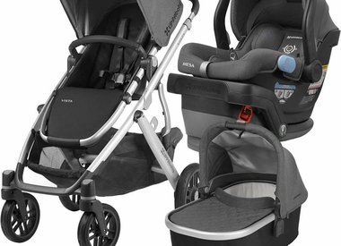 Strollers, Car Seats & On-the-go