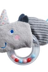 Haba Clutching Toy Rhino