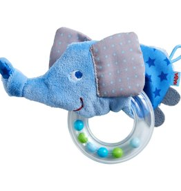 Haba Clutching Toy Elephant