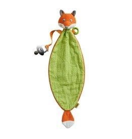 Haba Cuddly Fox Foxie
