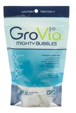 GroVia Mighty Bubbles 10 pk