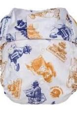 GroVia Hybrid Cloth Diapers Snap Shell