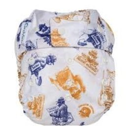 GroVia Hybrid Cloth Diapers Snap Shell