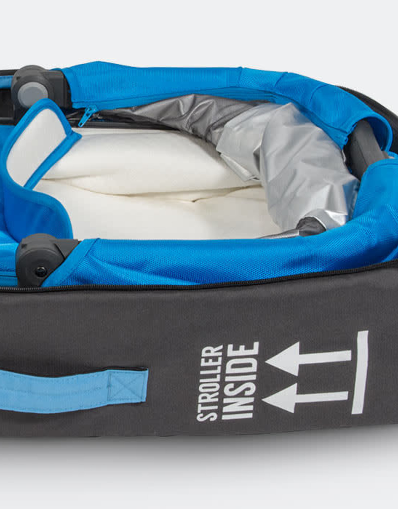 UPPAbaby Uppbaby Travel Bag for RumbleSeat/Bassinet