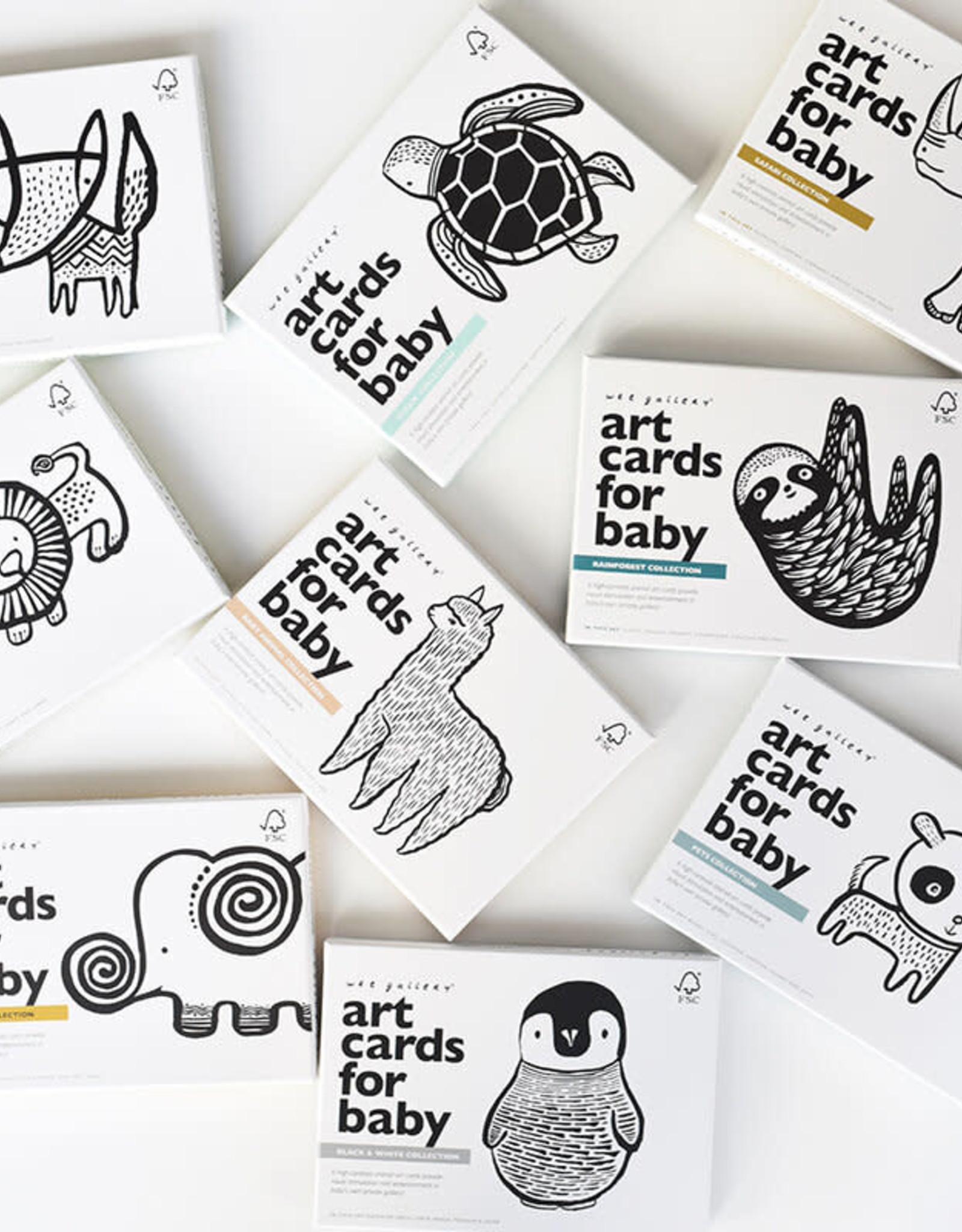 Wee Gallery Wee Gallery Art Cards