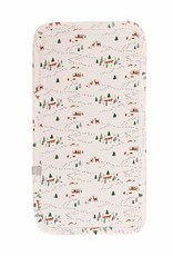Finn + Emma Finn + Emma Reversible Blanket
