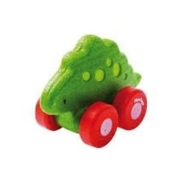 Plan Toys Dino Car, Stego