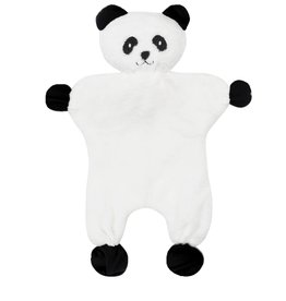 Under the Nile Organic Flat Panda Toy