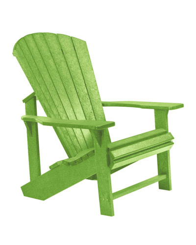 Adirondack Chair: KIWI