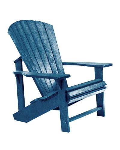 Adirondack Chair: NAVY