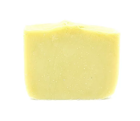 Flower Child Soap: Lemongrass Haze