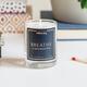 Natura Soy Votivo Jar: Breathe