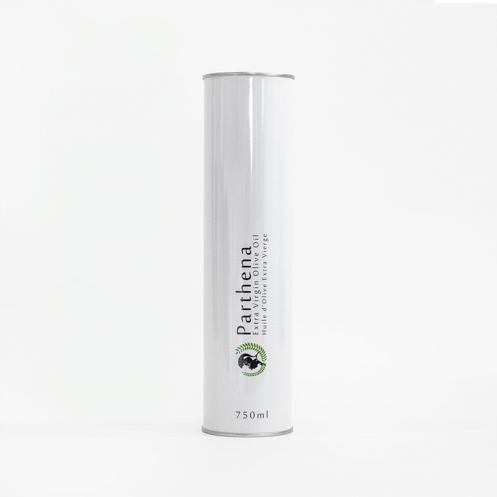Parthena Parthena  Extra Virgin Olive Oil (750ml)