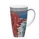 McIntosh Bruce Red Rock, St. Nazaire Grande Mug