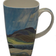 McIntosh Franklin Carmichael Lake Wabagishik Grande Mug