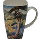McIntosh Arthur Lismer Bright Land Grande Mug