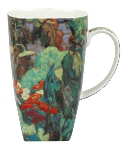 McIntosh J.E.H. MacDonald The Tangled Garden Grande Mug