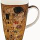 McIntosh Klimt The Kiss Grande Mug
