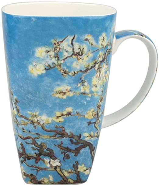 McIntosh Van Gogh Alm Blossom Grande Mug
