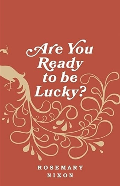 Are You Ready to be Lucky?