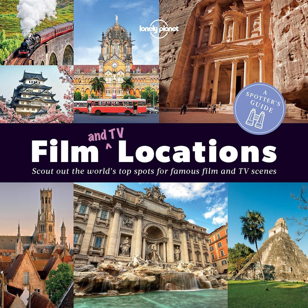 A Spotter's Guide to Film and TV Locations