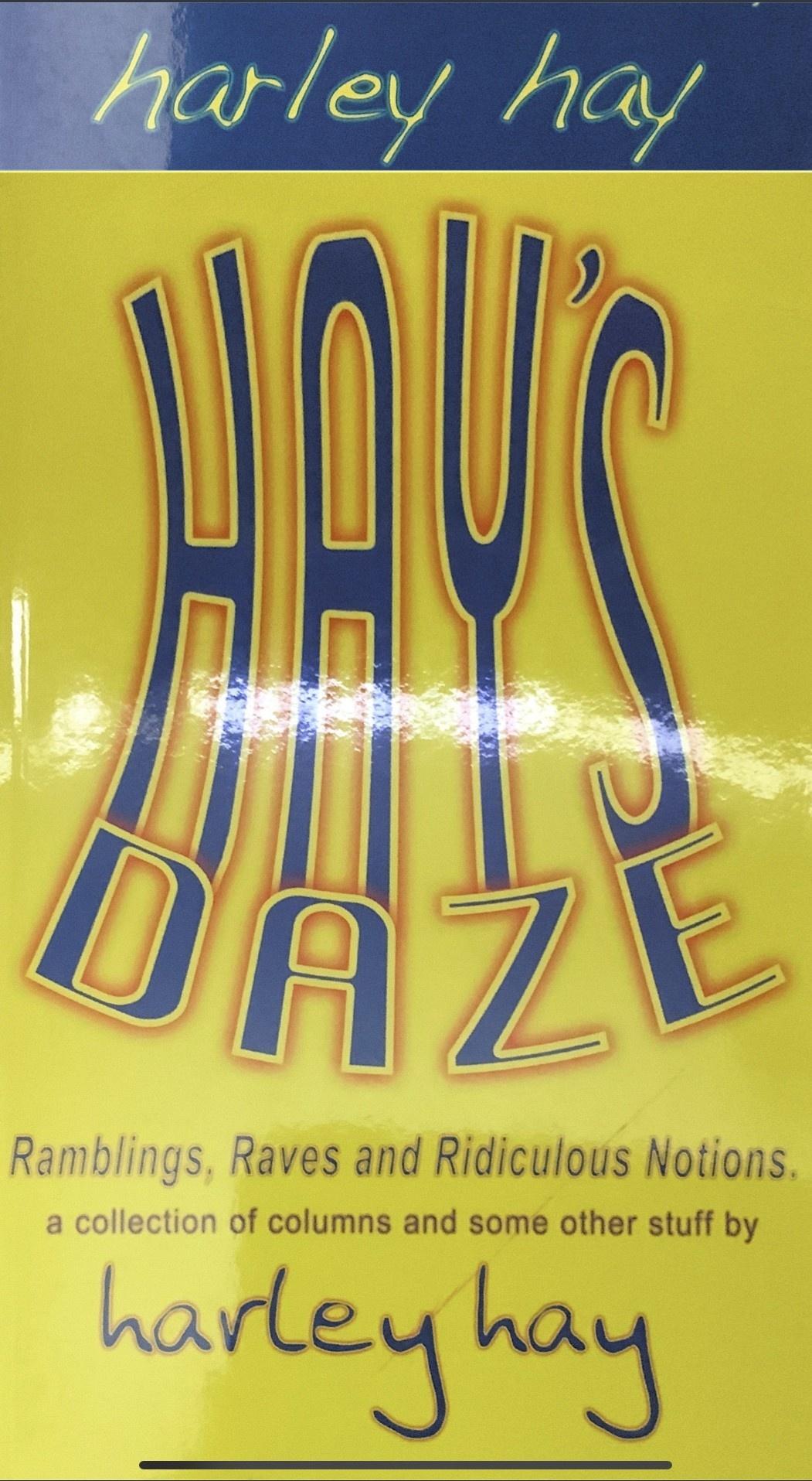 Hays Daze