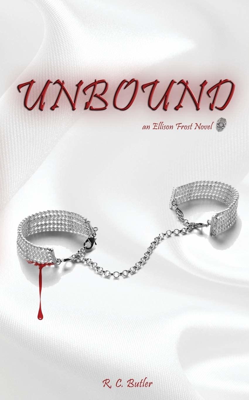 Unbound, an Ellison Frost Novel