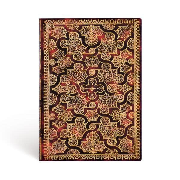 Paperblanks Midi Flexis: Mystique