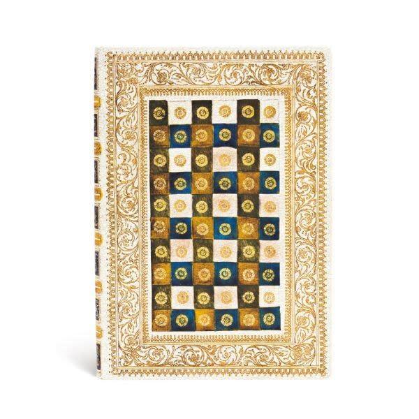 Paperblanks Midi Lined: Aureo