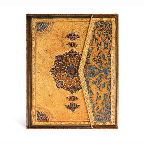 Paperblanks Ultra Address Book: Safavid