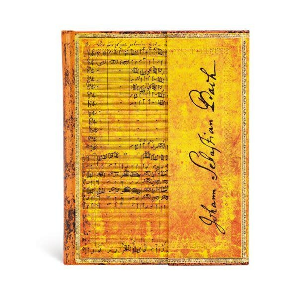 Paperblanks Ultra Unlined: Bach Cantata BWV 112
