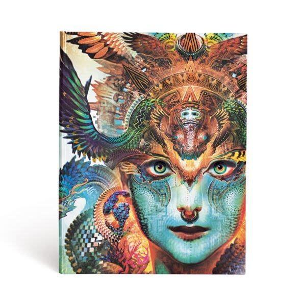 Paperblanks Ultra: Dharma Dragon