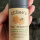 CCBee's Natural Products Bee Prepared Sticks
