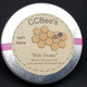 CCBee's Natural Products Rub Down Therapeutic Muscle and Sprains
