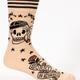 Blue Q Men's Socks: Sorry in Advance