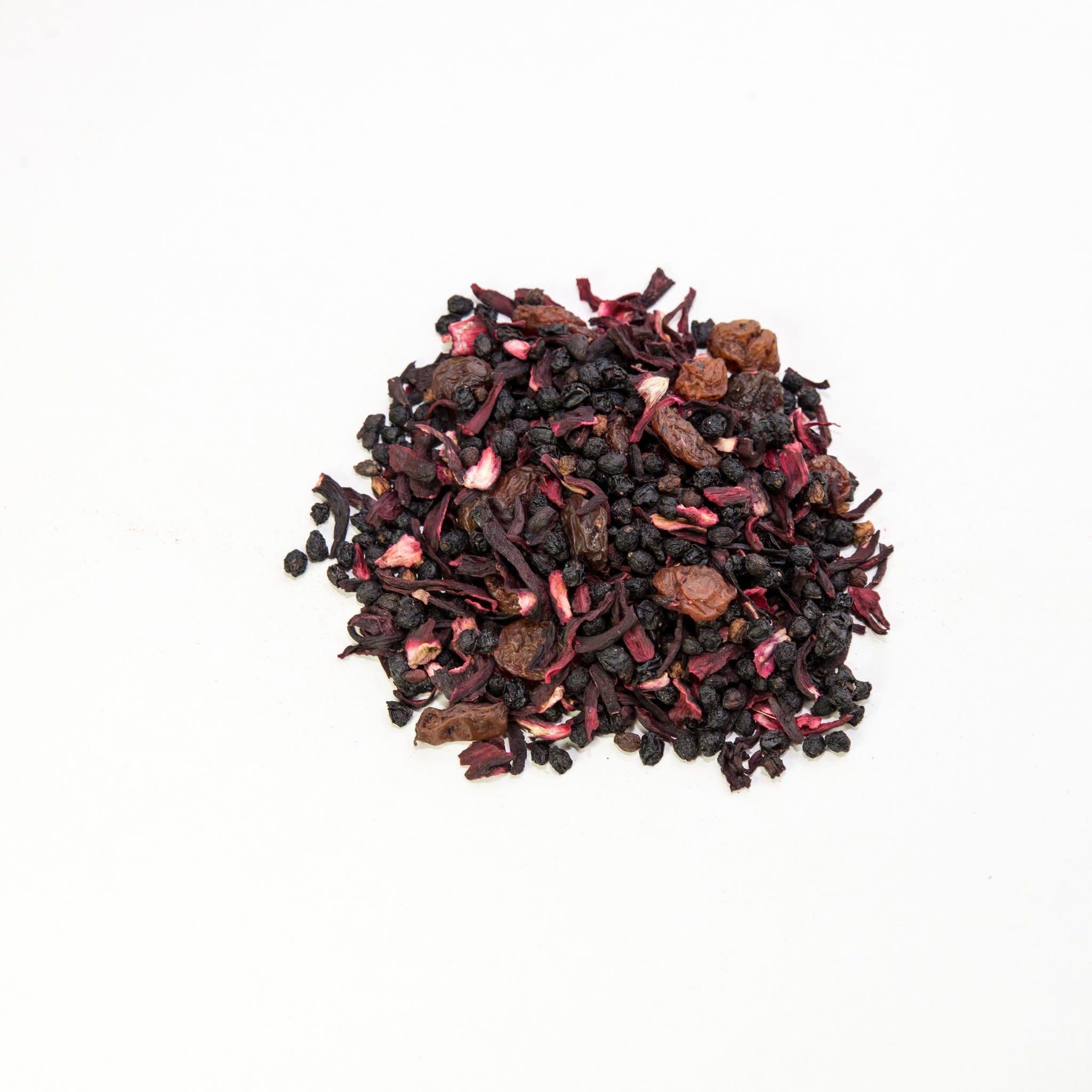 Naked Leaf Berry Berry Bulk Tea