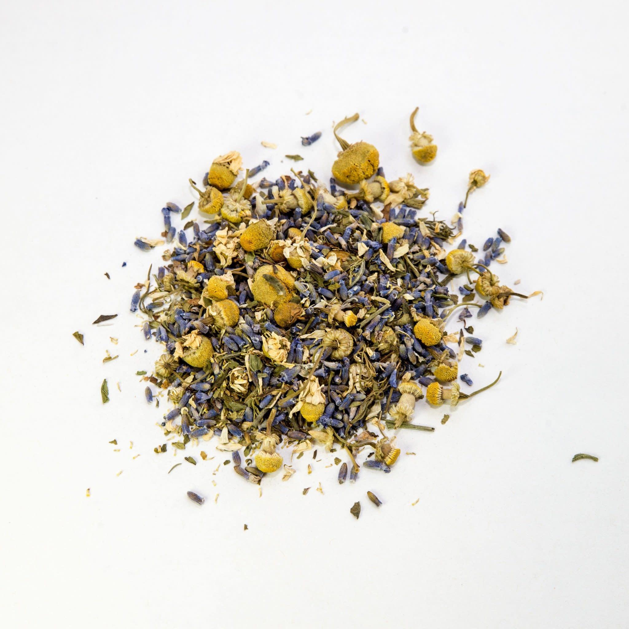 Naked Leaf Chamomile Lavender Bulk Tea 50g