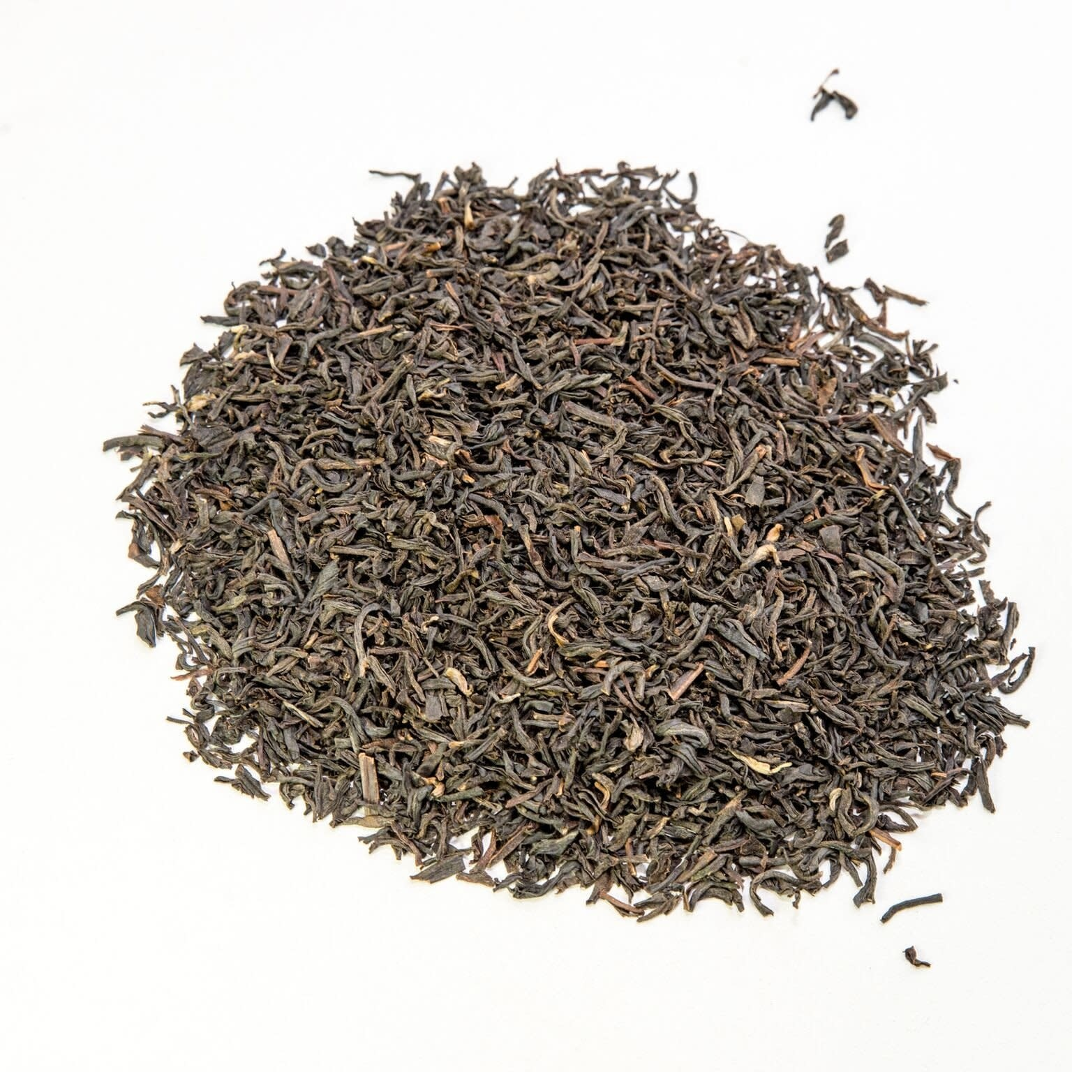 Naked Leaf Organic Assam Bulk Tea 50g