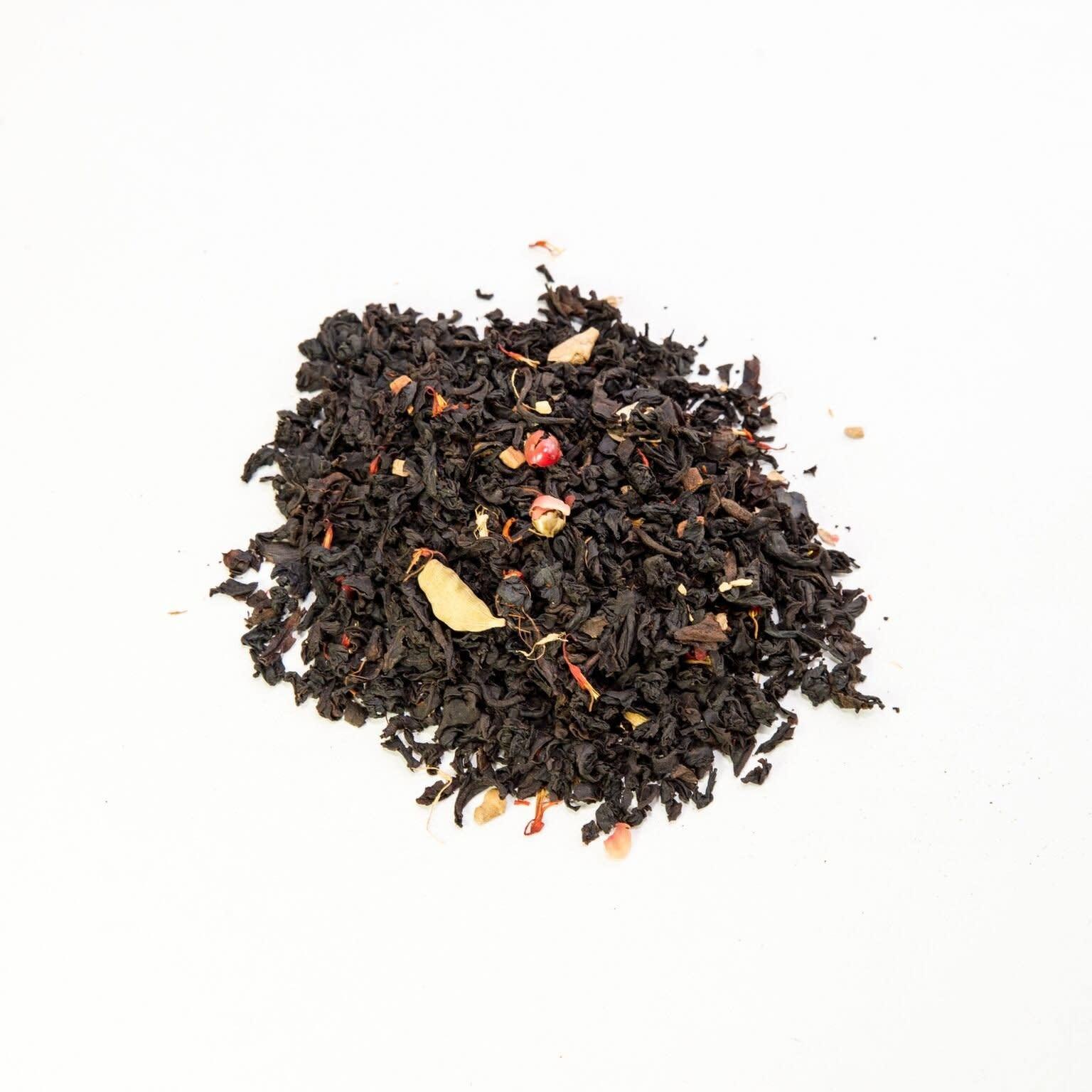 Naked Leaf Maple Chai Bulk Tea 50g