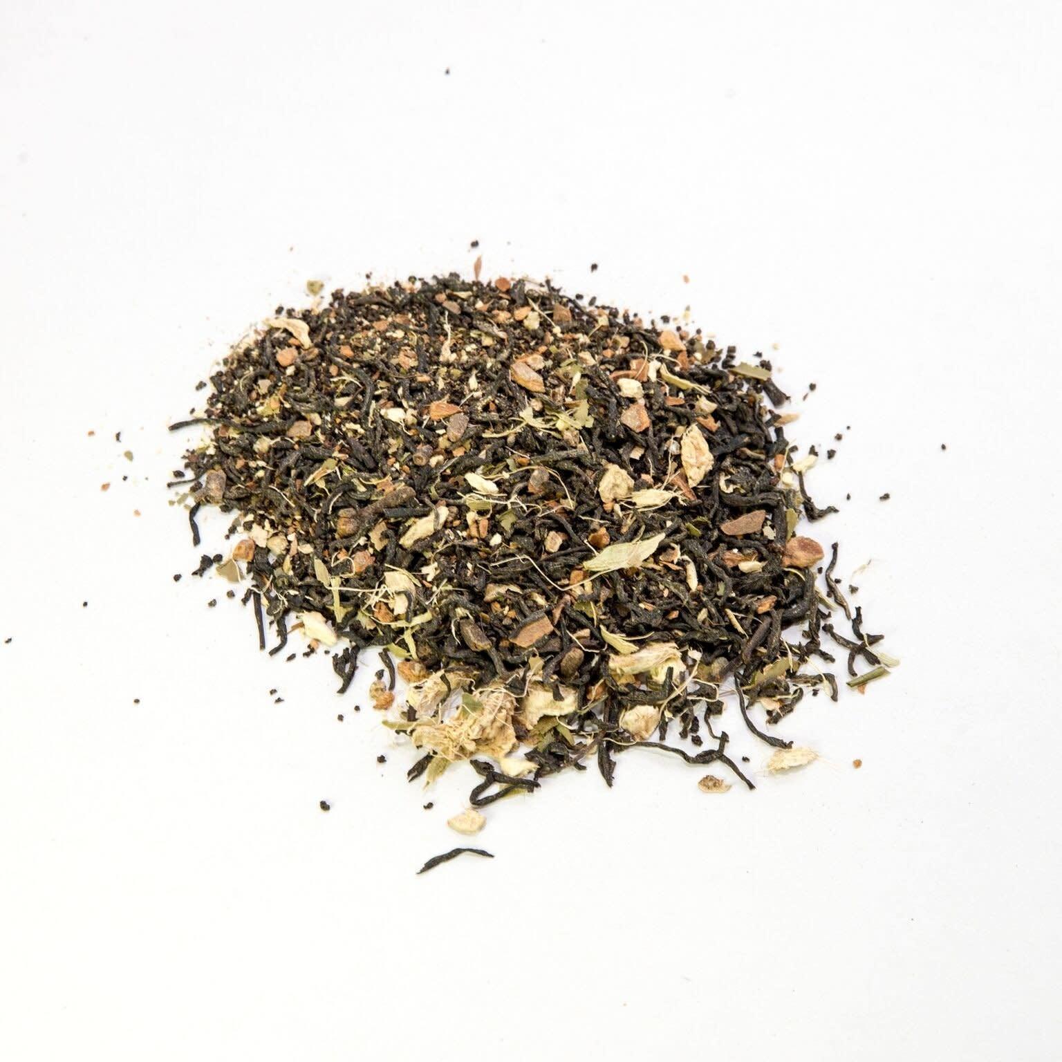 Naked Leaf Masala Chai Bulk Tea 50g