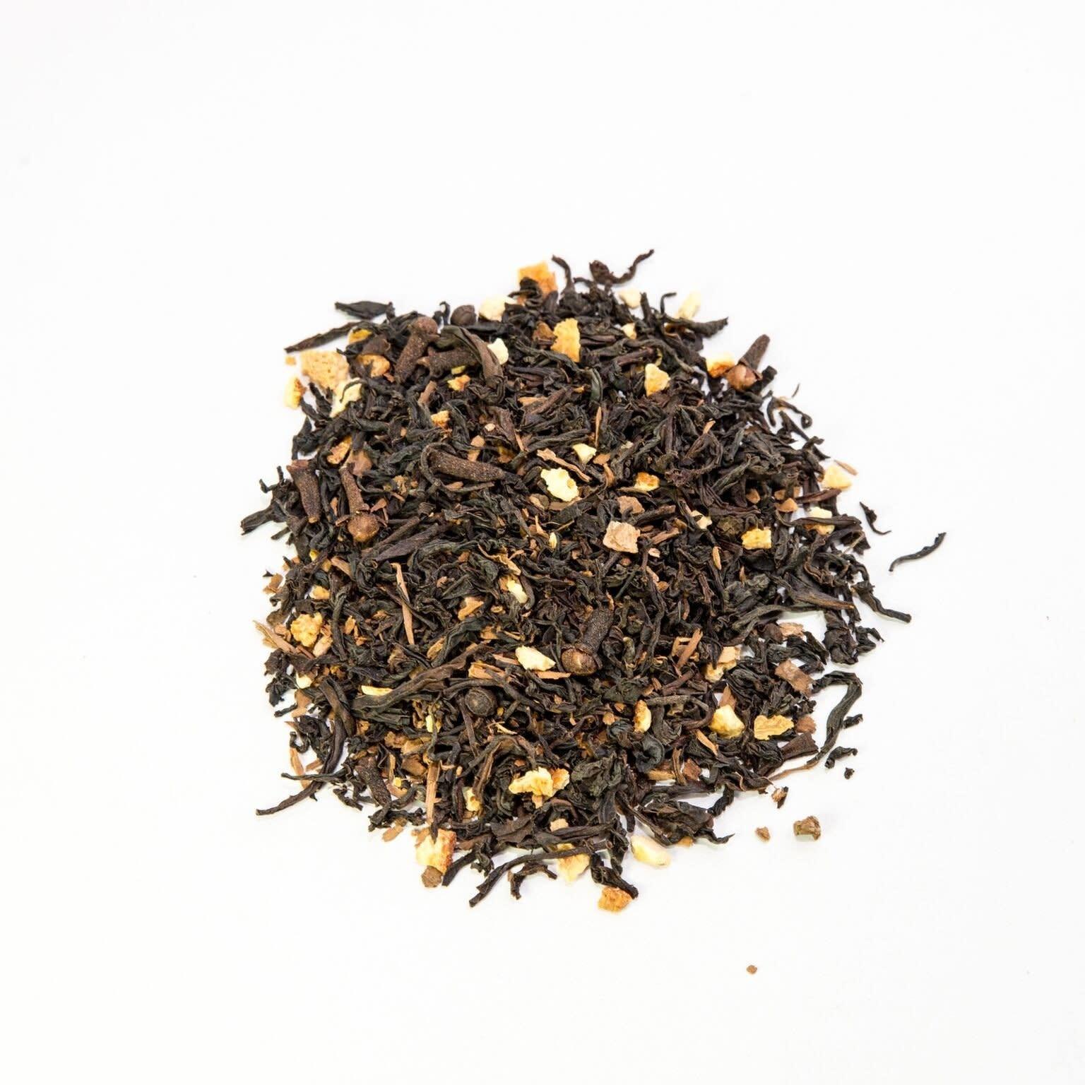 Naked Leaf Spiced Orange Bulk Tea 50g