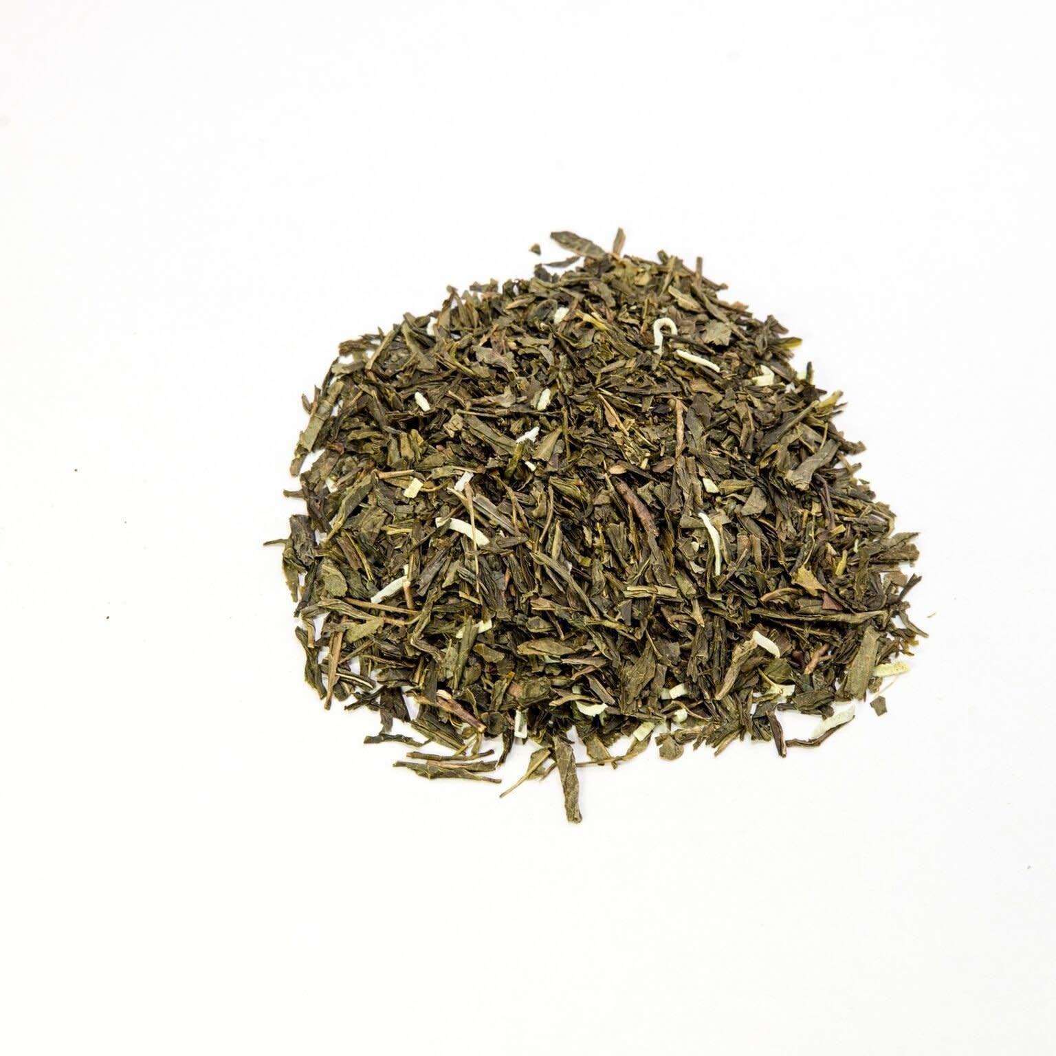 Naked Leaf Coconut Blast Bulk Tea 50g