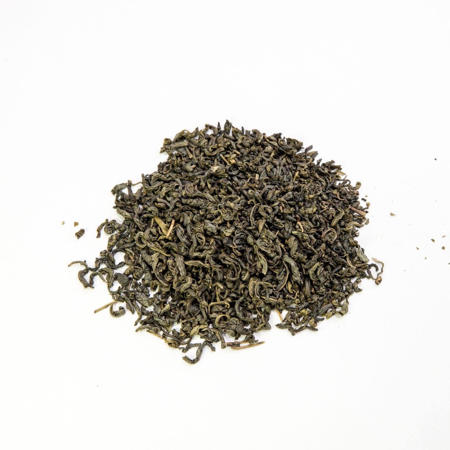 Naked Leaf Jasmine Leaf Bulk Tea 50g