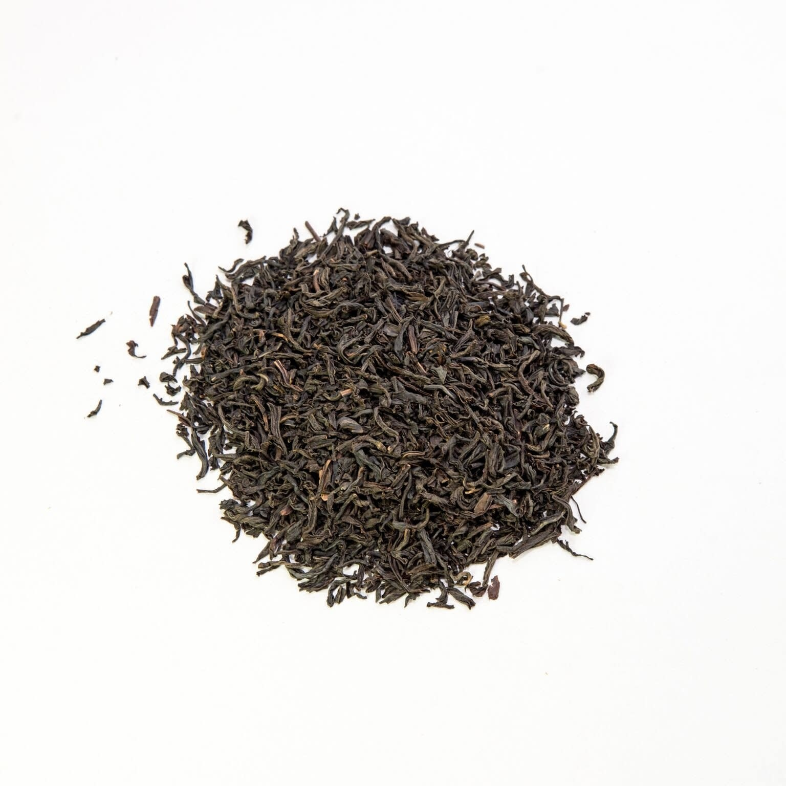 Naked Leaf Earl Grey Bulk Tea 50g